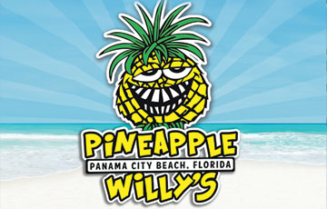 Pineapple Willy S Panama City Beach
